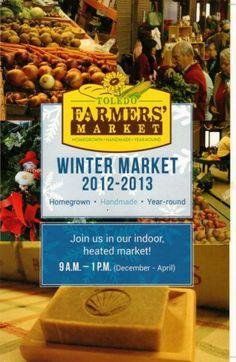 Toledo Farmers Market |
