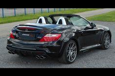 Mercedes-Benz SLK by Expression Motorsport  #mbhess #mbcars #mbtuning #Expressionmotorsport