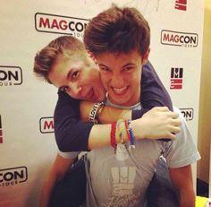 Awwwwww @Cameron Daigle Daigle Daigle Dallas and @Matthew Addonizio Addonizio Addonizio Espinosa You guys are so cute<3<3<3<3<3<3<3<3<3<3<3