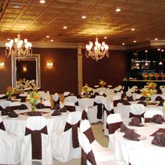 DFW Perfect Wedding Guide | #Wedding Reception Venues | Royal Affairs Ballroom | Allow the staff at Royal Affairs Ballroom to exceed your expectations for your next event in an intimate setting with magical ambiance, Southern hospitality, romance and charm. Our beautiful ballroom can accommodate banquets up to 400 guests