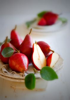 Poires/ pears