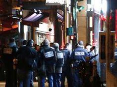 Plusieurs attentats à Paris !!! • Hellocoton.fr