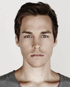 Chris Wood as Kai on TVD