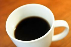 Drinking Coffee Can Improve Your Health