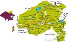 Las Merindades - Valle de Mena