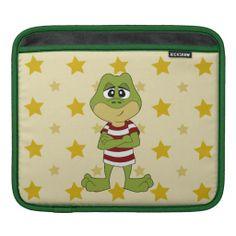 >>>Best          Green frog cartoon iPad sleeve           Green frog cartoon iPad sleeve so please read the important details before your purchasing anyway here is the best buyThis Deals          Green frog cartoon iPad sleeve Here a great deal...Cleck Hot Deals >>> http://www.zazzle.com/green_frog_cartoon_ipad_sleeve-205684111560145722?rf=238627982471231924&zbar=1&tc=terrest