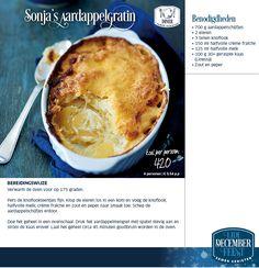 Sonja's aardappelgratin - Lidl Nederland