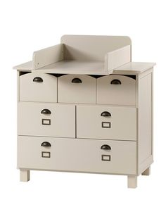 bois naturel table langer fixation top pour commode ikea malm b b s. Black Bedroom Furniture Sets. Home Design Ideas