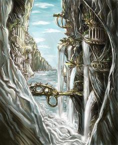 Elves fantasy art - Google Search