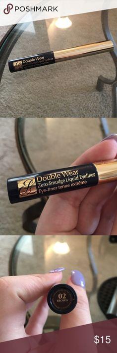 Double Wear Zero Smudge Lengthening Mascara by Estée Lauder #15