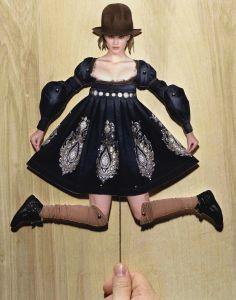 Bela Borsodi, Photographer - Glamour Trends