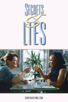 Watch Secrets & Lies (1996) Full Movie Online Free