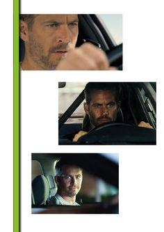 Paul in de wagen