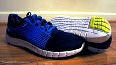 reebok zquick - running shoe review