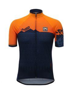 LA FAUSTO COPPI s s jersey - Santini Racewear Cycling Jerseys 4b6b0407b