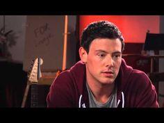 Fox Lounge - Darren & Cory: Rapid Fire | GLEE