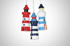 Lighthouse, seaside and coastal decor and maritime themed gifts for home, bathroom, garden or boat. Lighthouse For Sale, Lighthouse Gifts, Lighthouse Decor, Lighthouse Lighting, Coastal Wall Decor, Seaside Decor, Summer Deco, Driftwood Wall Art, Wedding Gifts For Parents