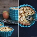 Rezept - Apfelkuchen