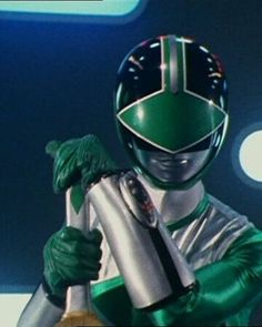 """"""" Trip is Time Force Green of the Time Force Rangers and a native of the planet Xybria, thus making him the first non-Earth native Green Ranger. Dino Rangers, Power Rangers Dino, Mighty Morphin Power Rangers, Power Rangers Time Force, Disney Eras, Tommy Oliver, Power Rengers, Go Busters, Archive Footage"""