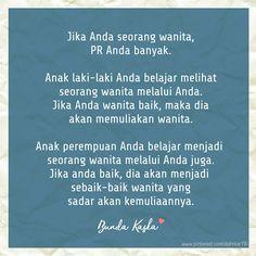 PR wanita Tugas seorang ibu Parenting Quotes, Kids And Parenting, Parenting Hacks, Muslim Quotes, Islamic Quotes, Self Reminder, Quotes Indonesia, Study Motivation, Communication Skills