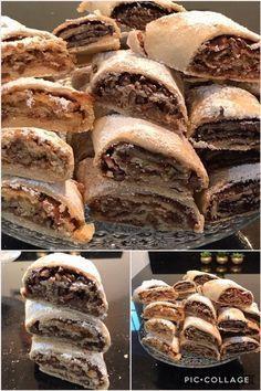 עוגיות במילויים שונים - בצק מהיר קל פרווה ללא מרגרינה.jpg