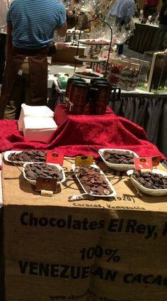 """Dedicado exclusivamente a nuestro """"Chocolate El Rey"""", el mejor del mundo confirmado una vez más. Venezuela"""