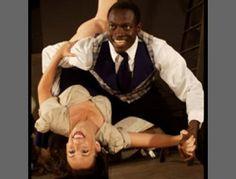 Introduction to #Swing Dance $85.00 #funsherpa