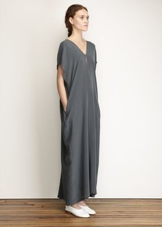 Humanoid Strook Dress (Antra)