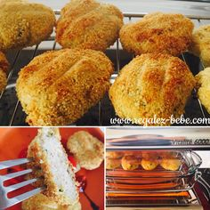 Nuggets de poulet maison, cuisson Omnicuiseur