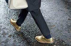 LFW PLOG - shoes