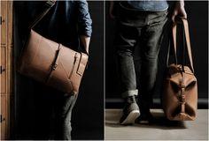 3FOLD MULTI-USE BAG | BY HARD GRAFT