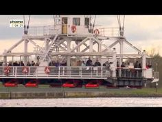 www.cruisejournal.de #Cruise #Kreuzfahrten #Highway für #Ozeanriesen - Jahrhundertbau Nord-Ostsee-Kanal (Doku)
