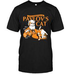 SCIENCE - LITTLE KNOWN FAILURE PAVLOV S CAT