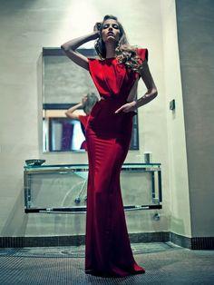 Red carpet inspiration