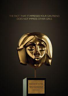 #ads ...:) Young Director Award: Mother, Friends, Girlfriend