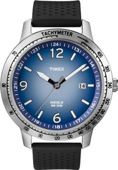 Timex Mens T2N752 Weekender Sport Black Resin Strap Watch -- Find out more about the great product at the image link.