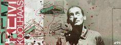 Imagen para la entrada 1. ¿QUE HA SIDO DEL URBANISMO? Rem Koolhaas