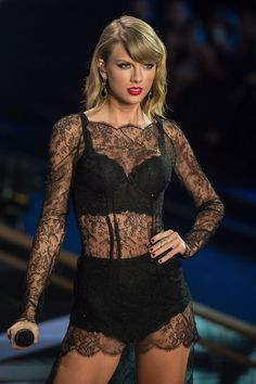 TD ❤️ 2014 Victoria's Secret Fashion Show - Runway
