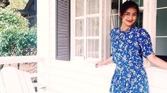 You can count on this young star for fashionable looks on top of her gorgeous hair and amazing acting chops! Gabbi Garcia, Asian Babies, Gorgeous Hair, That Look, Short Sleeve Dresses, Actresses, Stars, Gallery, Celebrities