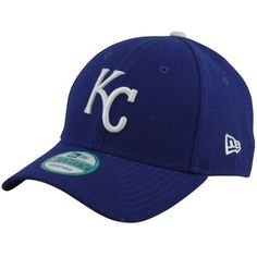 Kansas City Royals The League 9FORTY Adjustable Game Cap