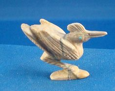 Zuni Fetish Picasso Marble Roadrunner by Karen Zunie. $59.99 with Free Shipping. Just Click on the above picture to be taken to the Ebay listing.