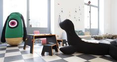 Kids room ZOOM!! Designing ideas directly from Milan!! Discover more tips: http://naturalchildworld.com/kids-room-zoom #naturalchildworld #design