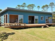 Northland/Mangawhai/Mangawhai Heads holiday home rental accommodation - Sunset Point - Mangawhai Holiday Home
