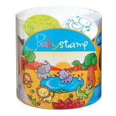 Baby Stamp Savane