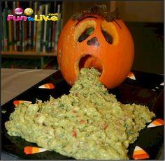 Halloween : Fun Stuff for Facebook
