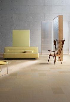 Kies voor milieuvriendelijk marmoleum! - Caspar Dekkers Interieurs