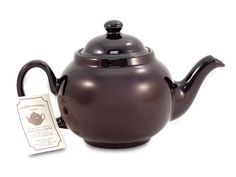 Genuine Brown Betty Teapots