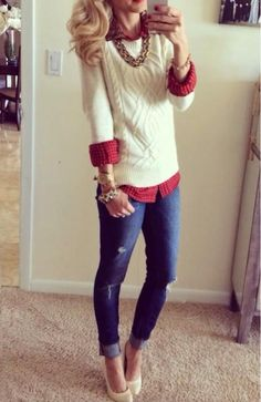 MORE Fall Fashion Inspiration!! #Fashion #Trusper #Tip