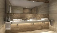 The bathroom is one part of a minimalist home that cannot be missed in matters … Office Bathroom, Bathroom Toilets, Diy Bathroom Decor, Bathroom Styling, Bathroom Wall, Bathroom Interior, Modern Bathroom, Small Bathroom, Bathroom Ideas