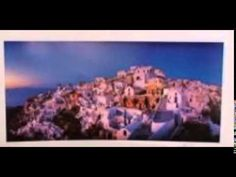 Greek Islands posters by Afisocosmos II